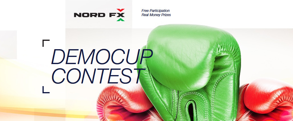 Forex Demo-Cup contest