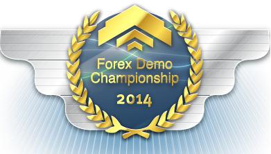 Forex Demo-Championship
