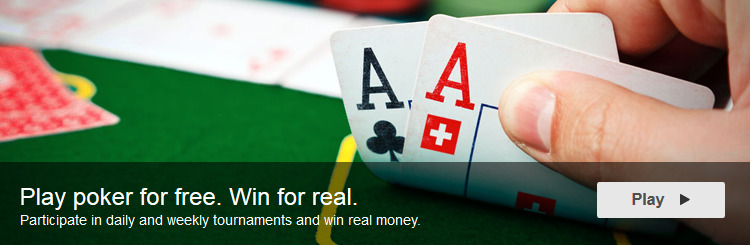 Forex Poker-contest