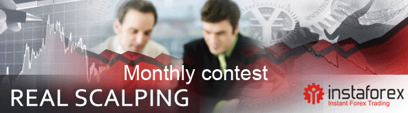 Real-scalping Demo contest